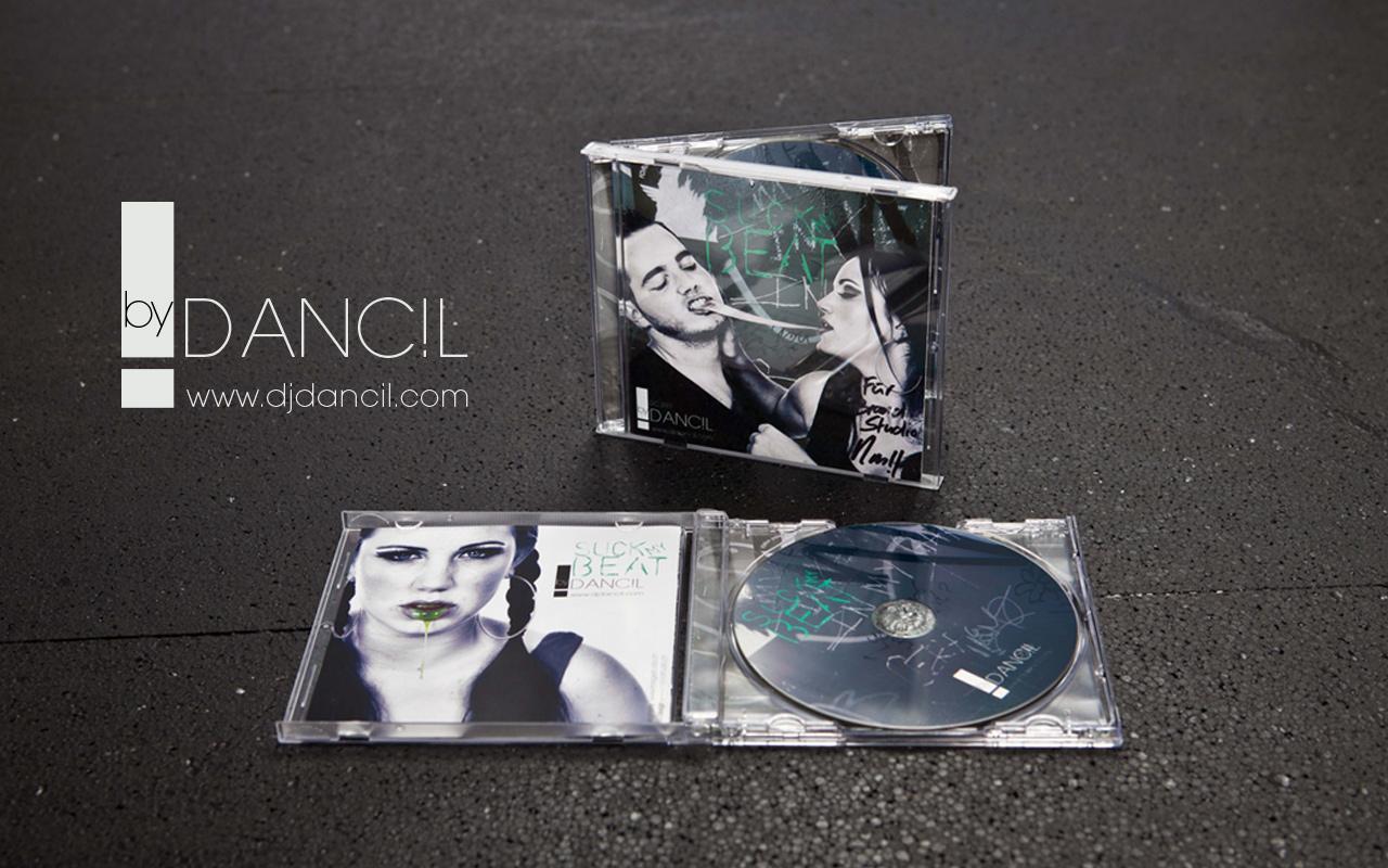 DJ Dancil