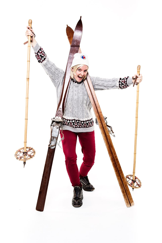 Also Schweiz Winter Kampagne