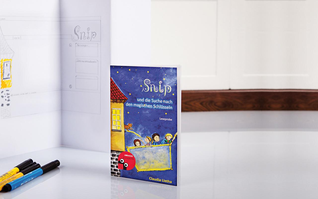Snip Kinderbuch