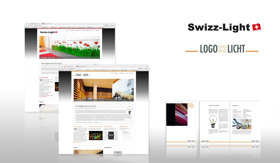 LOGO Licht - Hess Beleuchtungstechnik